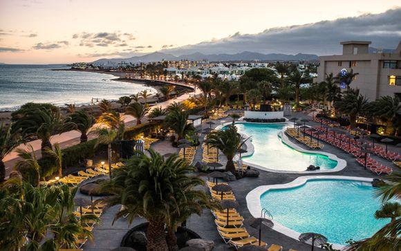 Poussez les portes du Beatriz Playa & Spa 4*