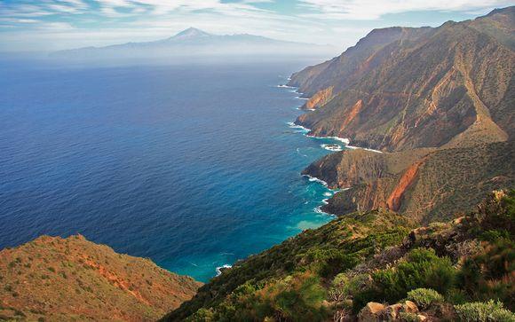 Rendez-vous ... à Tenerife