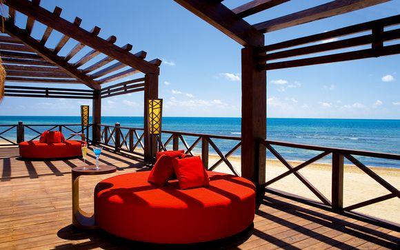 Hôtel Secrets Silversands Riviera Cancun 5* - Adult only