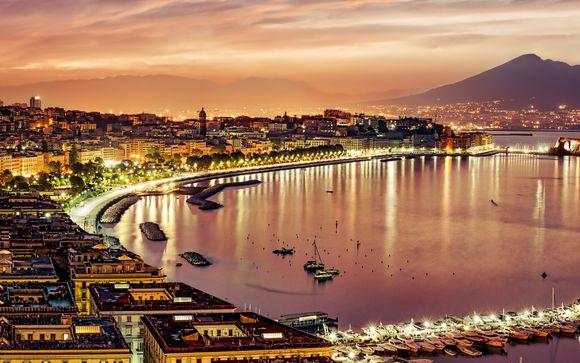 Hôtel Naples 4*