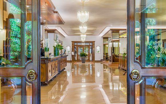 President Hotel Abano Terme 5*