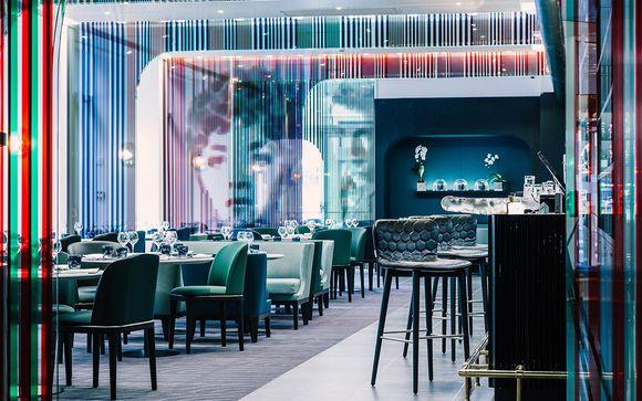 Hôtel Mercure Paris Boulogne 4*