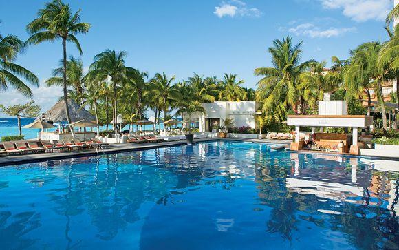 Playa, fiesta et splendeurs Mayas en tout inclus