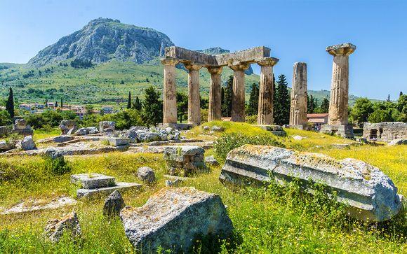 Rendez-vous en... Grèce !