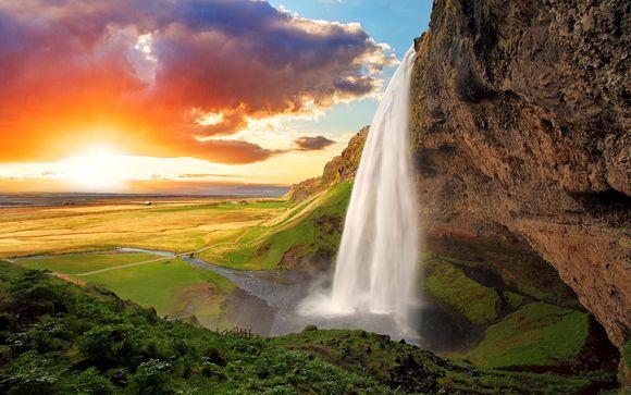 Autotour Découverte de l'Islande