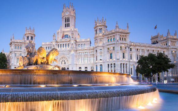 Rendez-vous... à Madrid