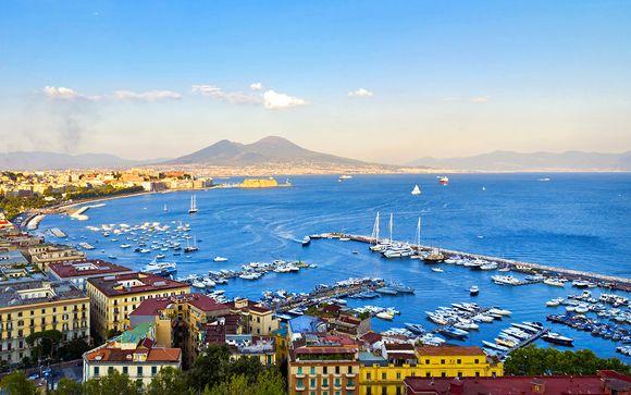 Rendez-vous.. à Naples