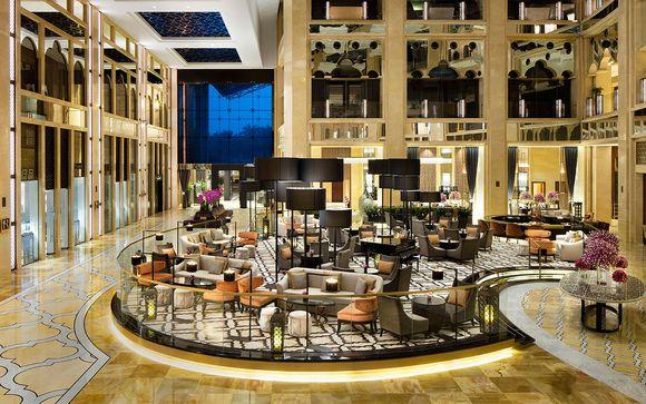 Hôtel H Dubaï 5*