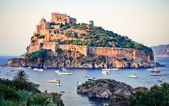 Parenthèse bien-être face à Naples