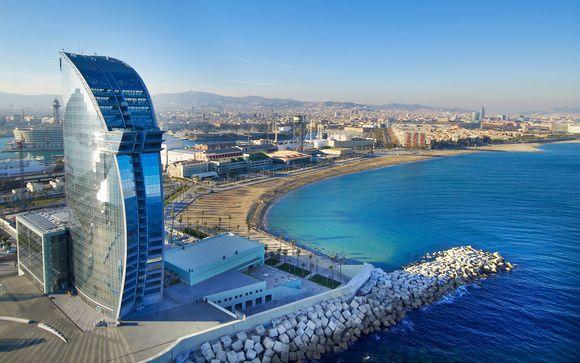 Sjours  Barcelone  Voyage Priv