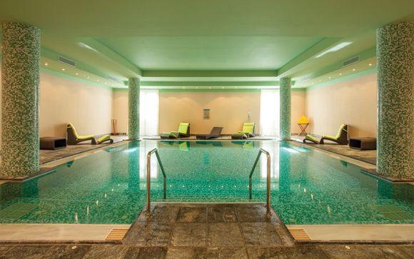 Poussez les portes de votre Helona Resort 5*