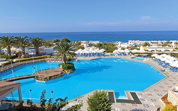 H�tel Aldemar Knossos Royal 5*