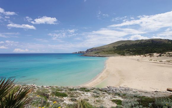 Rendez-vous... à Palma de Mallorca