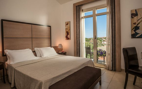 Poussez les portes de votre Pelican Beach Resort & Spa 4*