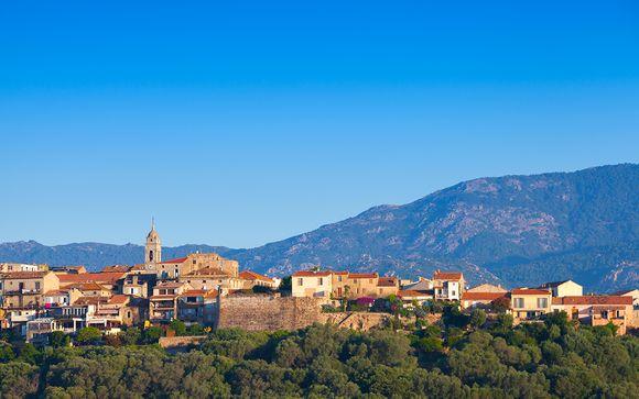 Rendez-vous... à Porto Vecchio