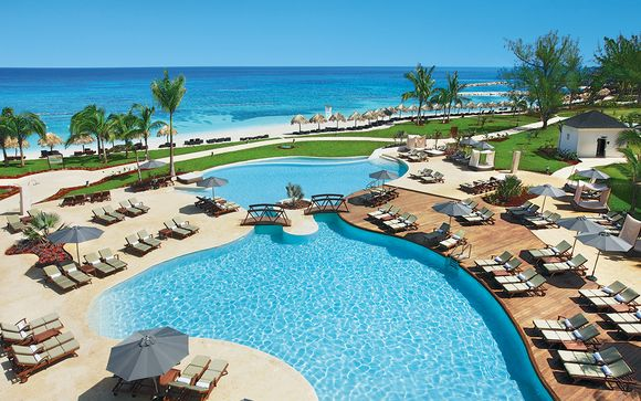 Secrets Saint James Montego Bay 5* - Adult Only