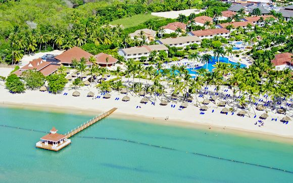 Hôtel Luxury Bahia Principe Bouganville 5* - Adult Only