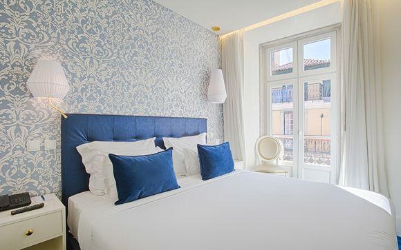 Hôtel Lis Baixa 4*