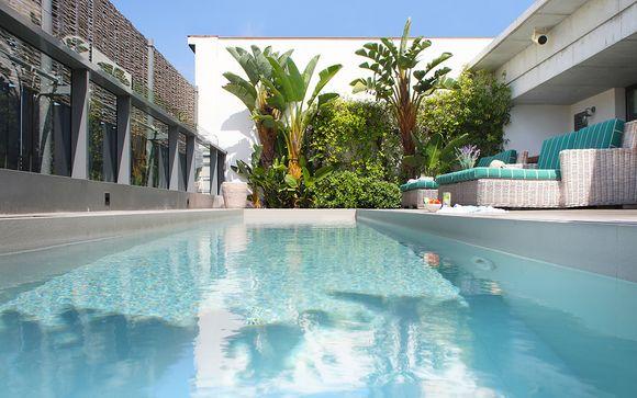 Bondia Hotel Ofelias 4* Sup