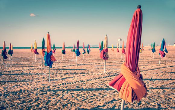 Résidence du Golf Pierre & Vacances 4*