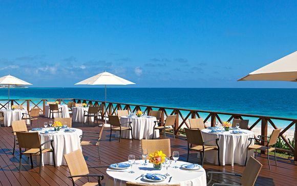 NE PAS UTILISER  Combiné Circuit Yucatan et Now Sapphire Riviera Cancun 5*