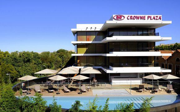 Hôtel Crowne Plaza Montpellier Corum 4*