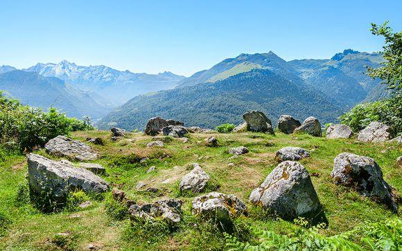Rendez-vous... dans le Parc National des Pyrénées
