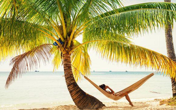 Hôtel Akyra Beach Club Phuket 5*