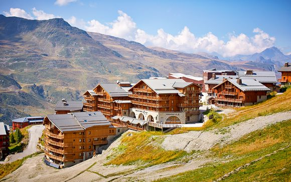 Authenticité et design en Savoie
