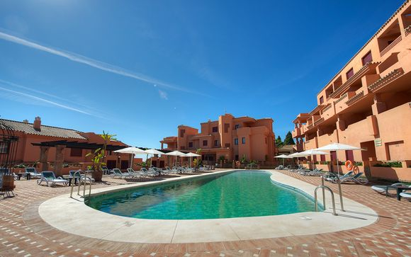 DO NOT USE Royal Suites Marbella 4*