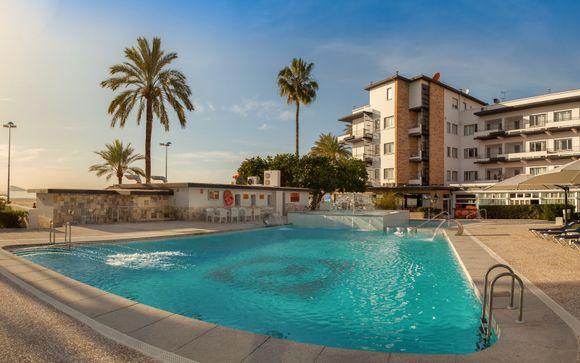 Poussez les portes du Gran Hotel Delfin 4*