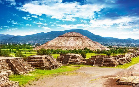 Rendez-vous... au Mexique