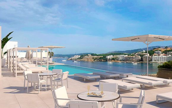 Senses Santa Ponsa - Adult Only 4*