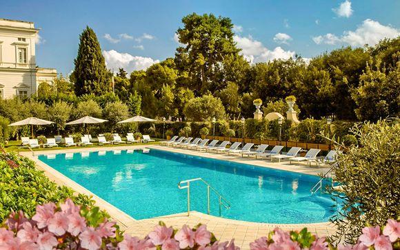 Parco Dei Principi Grand Hotel and Spa 5*