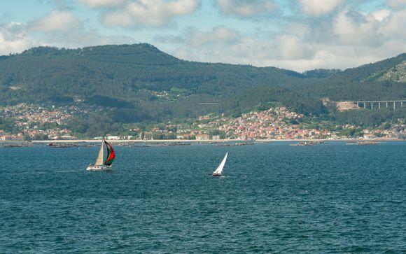 Rendez-vous... en Galice