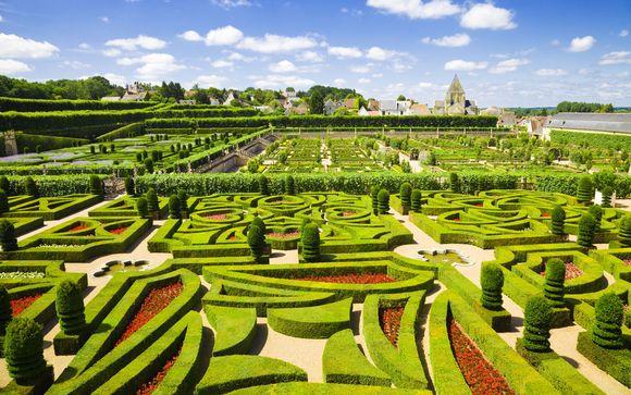 Résidence Les Jardins Renaissance