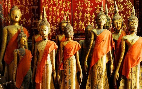 Rendez-vous... au Cambodge