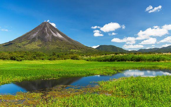 Autotour Costa Rica et extension balnéaire possible