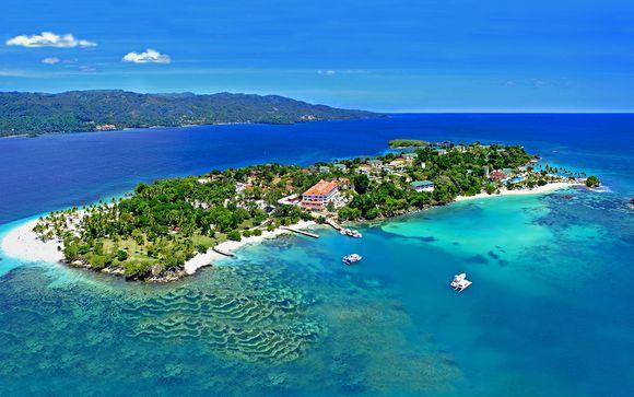Luxury Bahia Principe Cayo Levantado 5* - Famille Resort