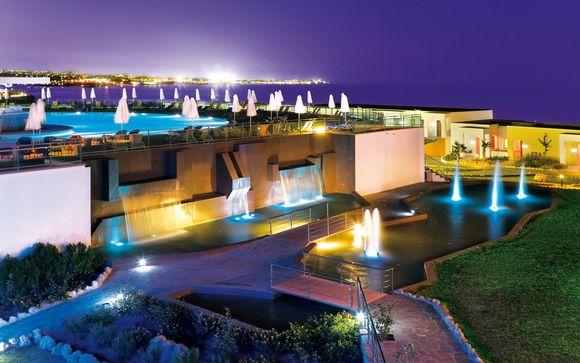 (DO NOT USE) Hôtel Kresten Royal Villas & Spa 5*