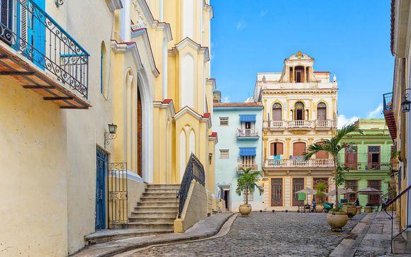 Poussez les portes de vos Casas Particulares Supérieures à La Havane et Vinales