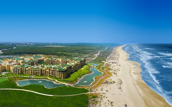 Hôtel Mazagan Beach & Golf Resort 5*