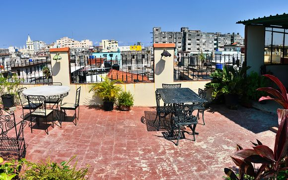 Poussez les portes des Casas Particulares à La Havane et Trinidad