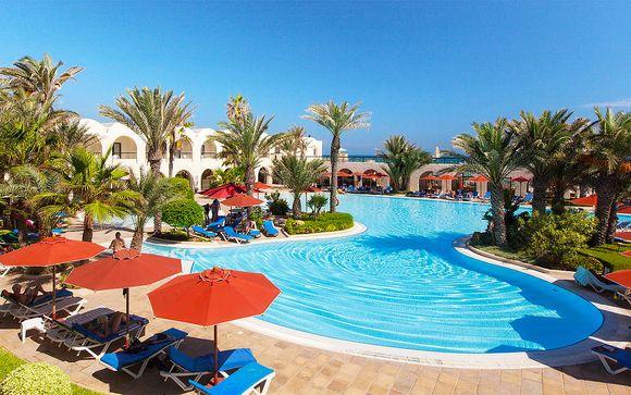 H�tel Sentido Djerba Beach 4*