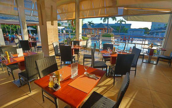 Poussez les portes de l'hôtel Valentin Perla Blanca 5* à Cayo Santa Maria