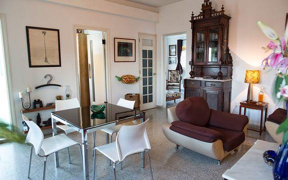 Poussez les portes des Casas Particulares Supérieures à La Havane