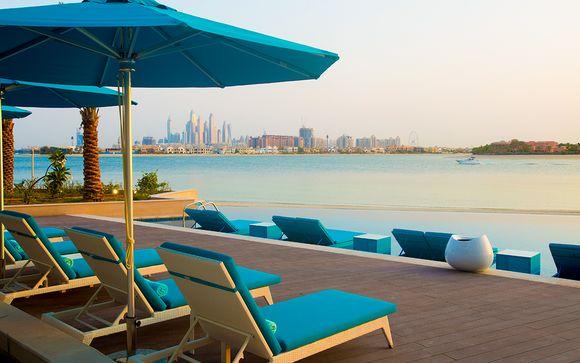 The Retreat Palm Dubai MGallery by Sofitel 4*