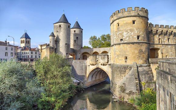 Rendez-vous... à Metz