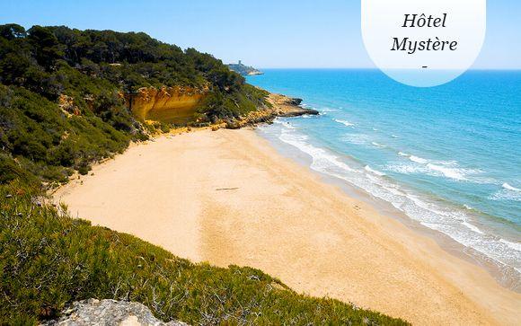 Espagne Tarragona - Hôtel Mystère 4* à partir de 70,00 € - Tarragona -