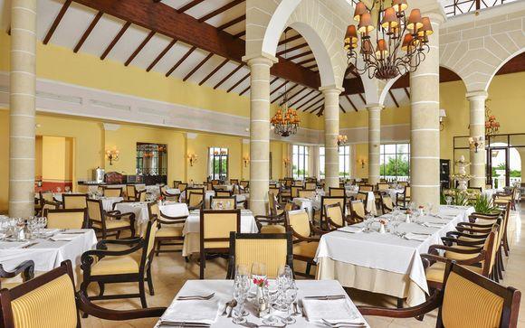 Poussez les portes de l'hôtel Iberostar Ensenachos à Cayo Ensenachos